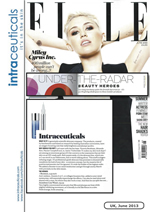 Elle UK Beauty Heroes