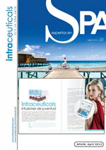 Intraceuticals: Infusion of youth