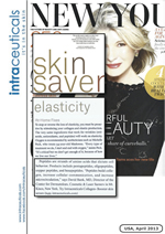 USA – New You – Skin Saver: At Home Fixes
