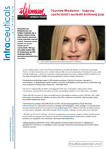 Michelle Peck about Intraceuticals