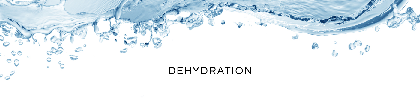 Intraceuticals - Dehydration Products