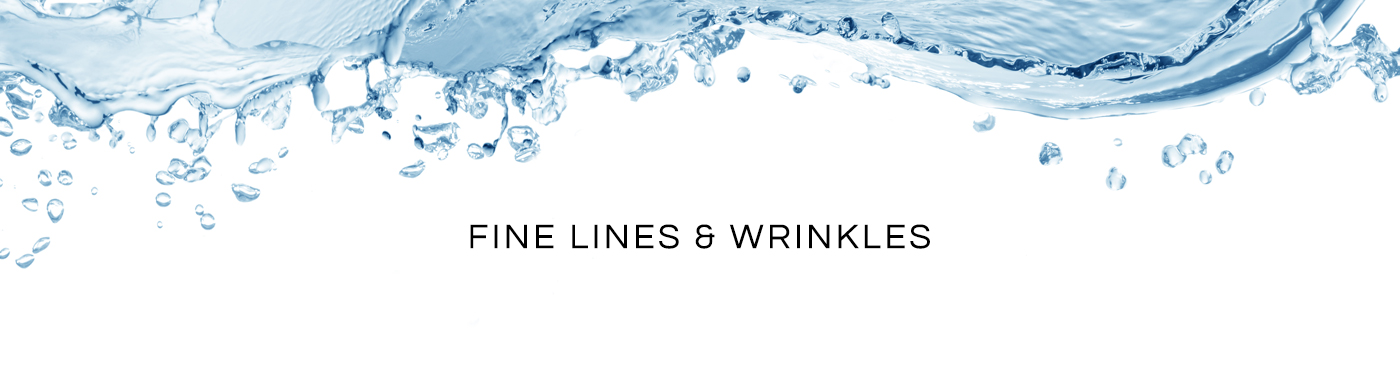 Intraceuticals - Fine Lines and Wrinkles