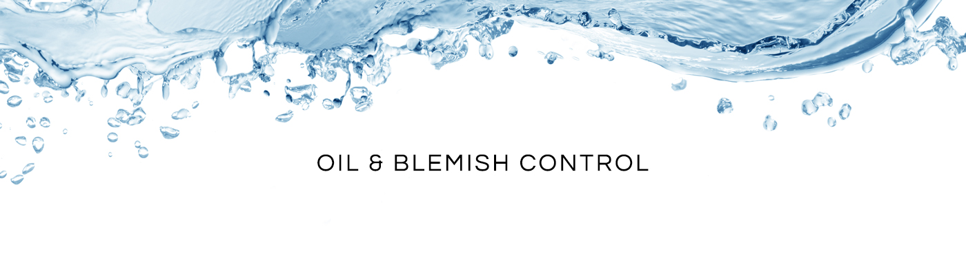 Intraceuticals Oil and Blemish Control Products