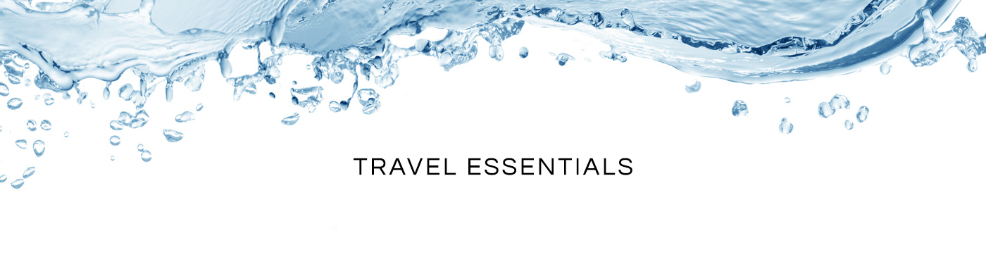 Intraceuticals Travels Essentials