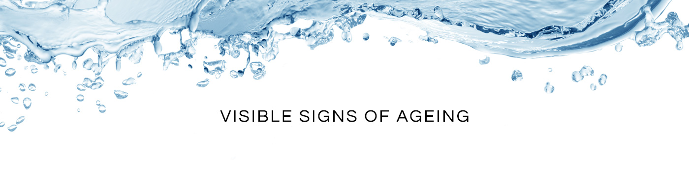 Intraceuticals Visible Signs of Ageing