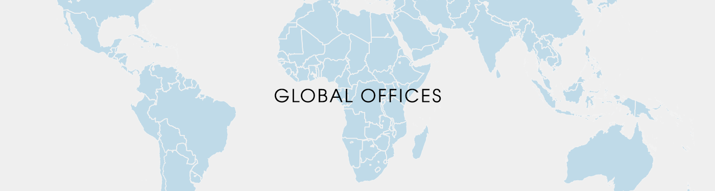 Intraceuticals - Global Offices