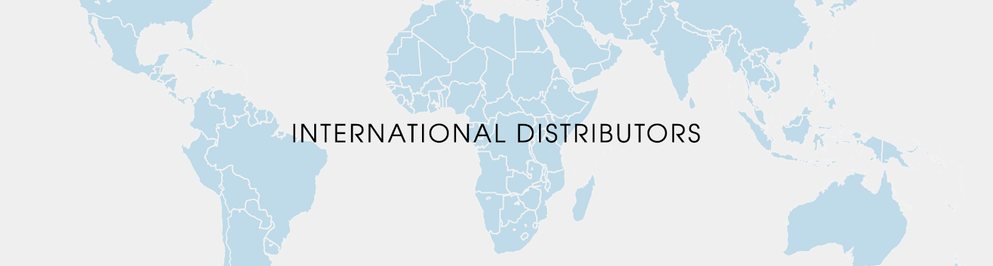 Intraceuticals - International Distributors