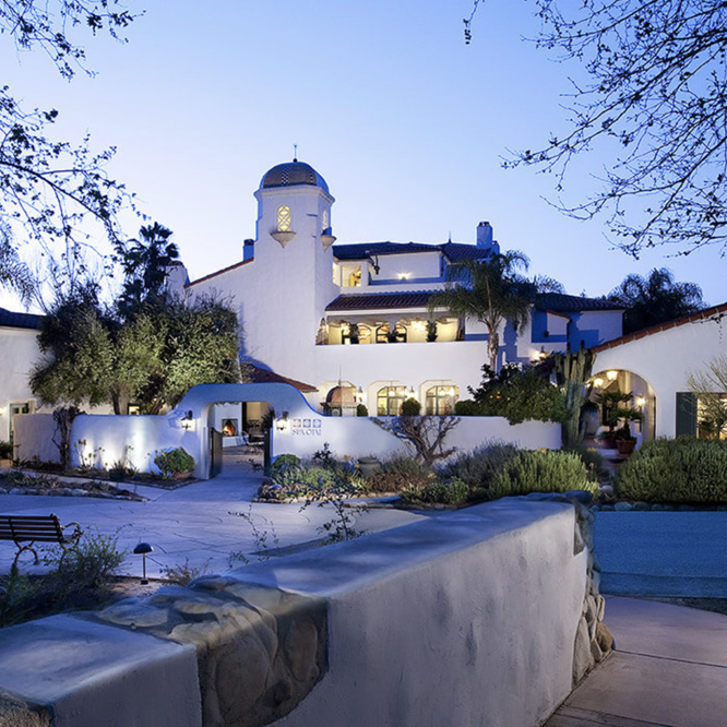 Intraceuticals - Ojai Valley Inn and Spa