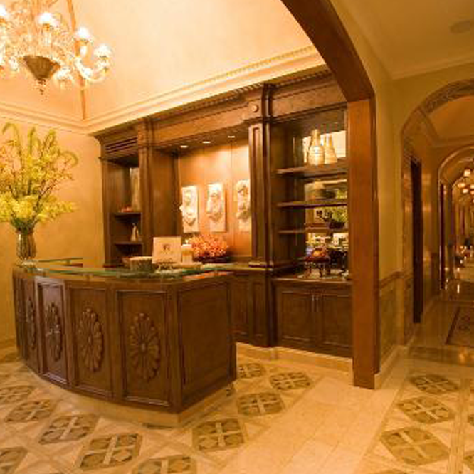 Intraceuticals - The Mission Inn and Spa