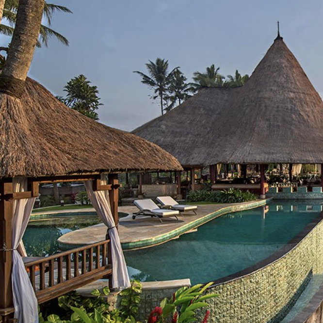 Intraceuticals - Viceroy Bali