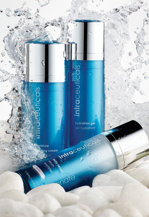 Intraceuticals Rejuvenate Range