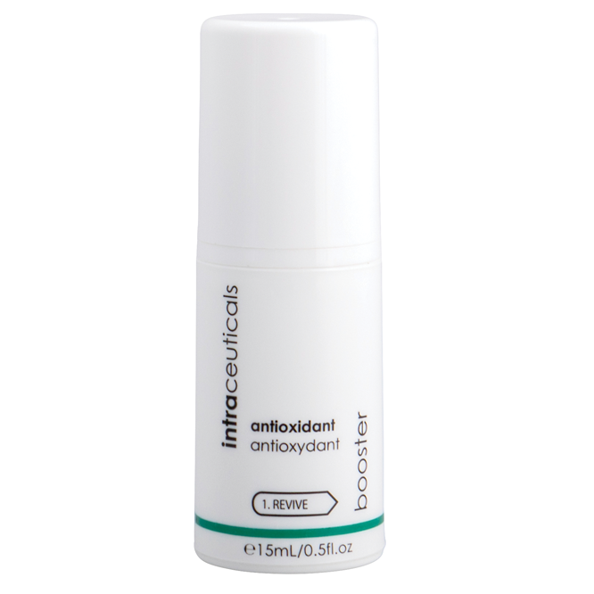 Intraceuticals - Antioxidant Booster