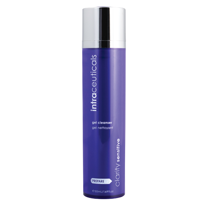 Intraceuticals - Clarity Gel Cleanser