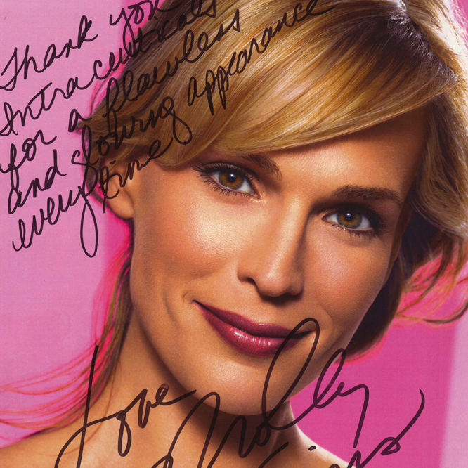 Intraceuticals - Molly Sims